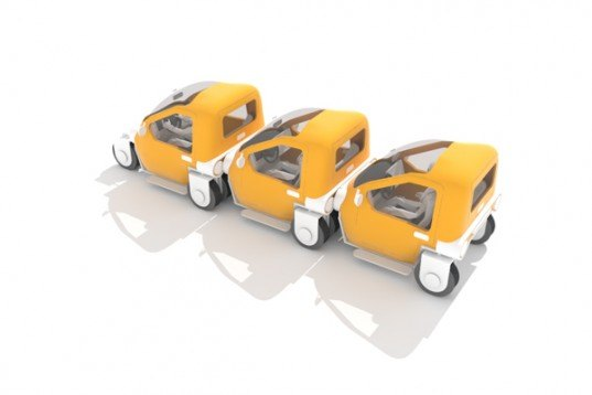 green transportation, communicar, mass transit, commuter, automobiles, green technology, Green Design Competitions