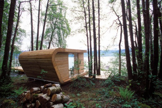 Off-Grid Hardanger Retreat