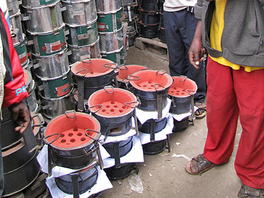 Insulated Rocket Stove Kit Design Keeps The Fire Burning Super Hot And Very Efficient Resulting In Little To No Smoke When Burn Chamber