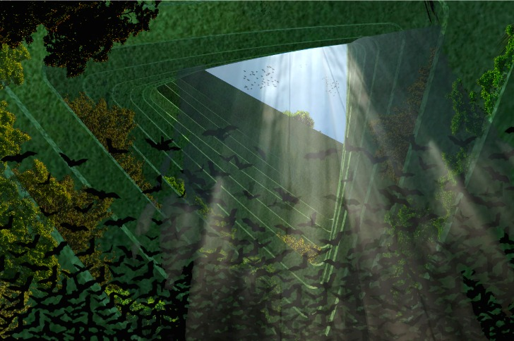 Waterstudio.nl Sea Tree