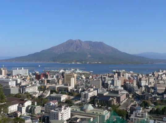 Kyocera, solar, solar, solar energy, Kagoshima, Japan, solar power plant, solar farm