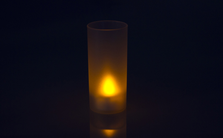 PRODUCT REVIEW We Test Out The LED Candle Light You Can
