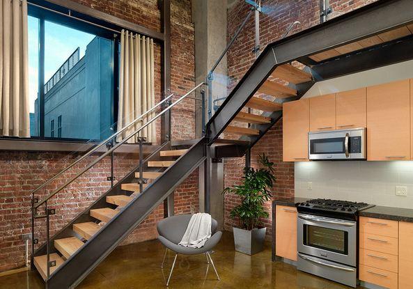 HKS Architects Renovated Warehouse Earns San Franciscos