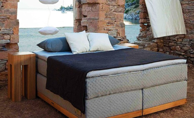 Get A Sustainable Night S Sleep On An Ultra Comfy Uber Cozy Coco Mat Mattress Inhabitat Green Design Innovation Architecture Building