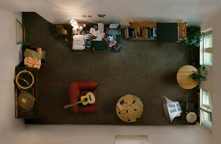 Menno Aden Room Portrait Inhabitat Green Design