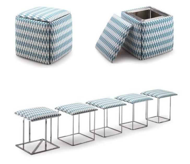 Cubista By Resource Furniture Inhabitat Green Design