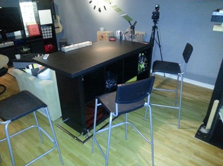 9 Ingenious Ways To Hack IKEA Furniture For Tiny