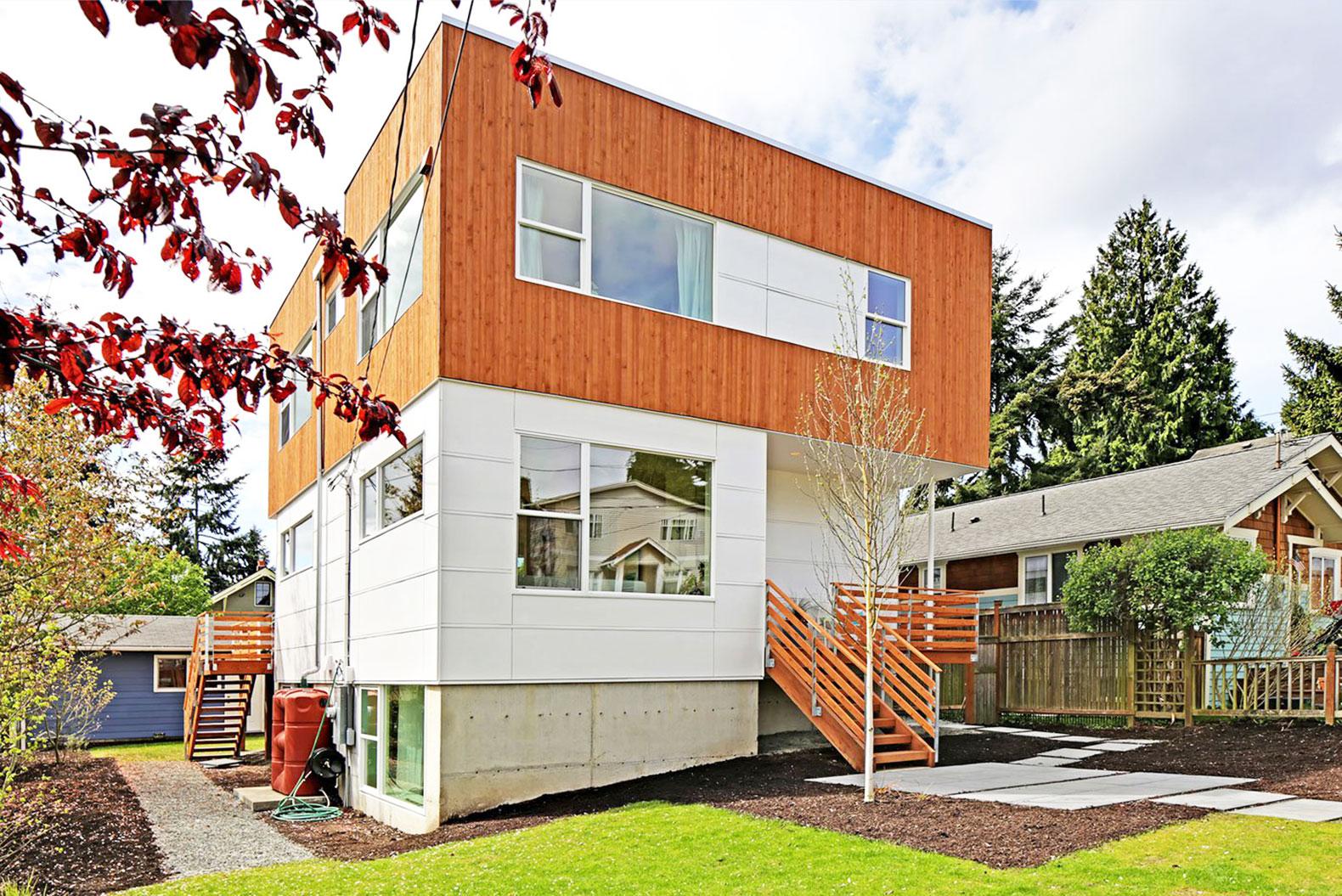 Best Kitchen Gallery: Energy Efficient Home Design Inhabitat Green Design Innovation of Green Building Home Designs  on rachelxblog.com