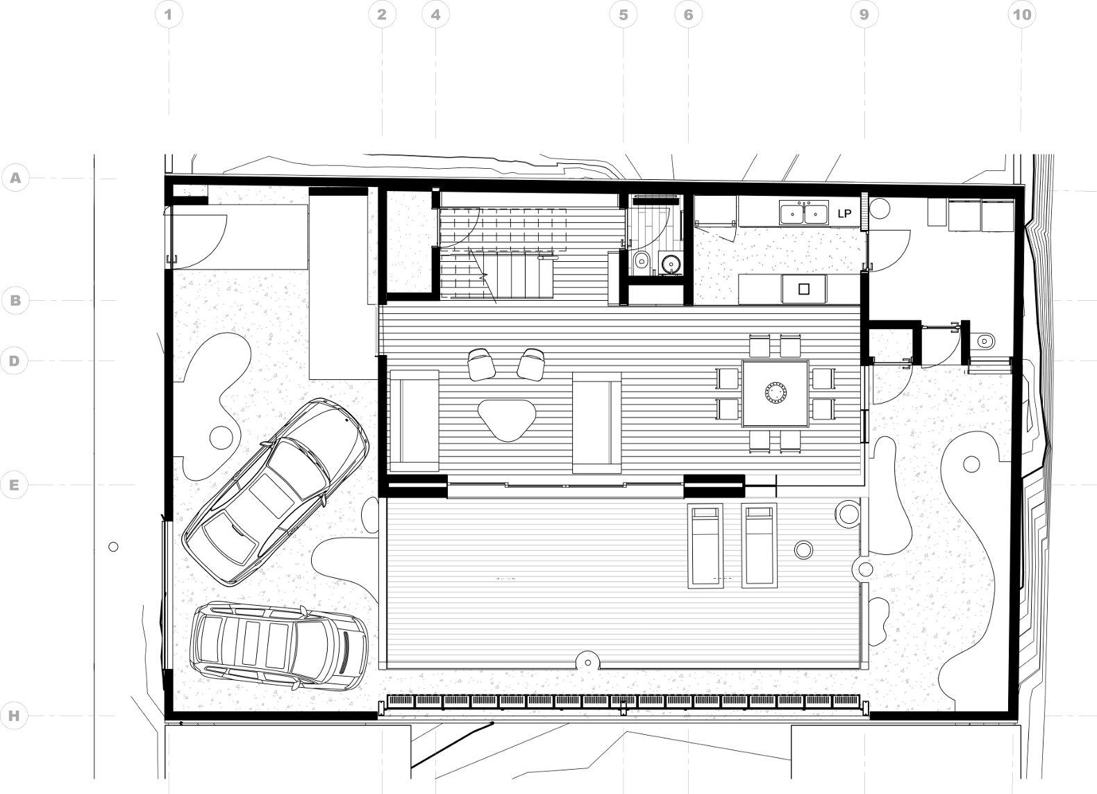 Paul Cremoux Casa Nirau floorplan 1?resize\=665%2C481\&ssl\=1 princecraft wiring diagram wiring diagram shrutiradio 2004 princecraft speedometer wiring diagram at soozxer.org