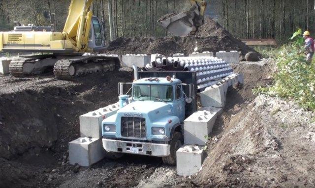 Zipper Truck Lock Block Ltd Inhabitat Green Design Innovation Architecture Green Building