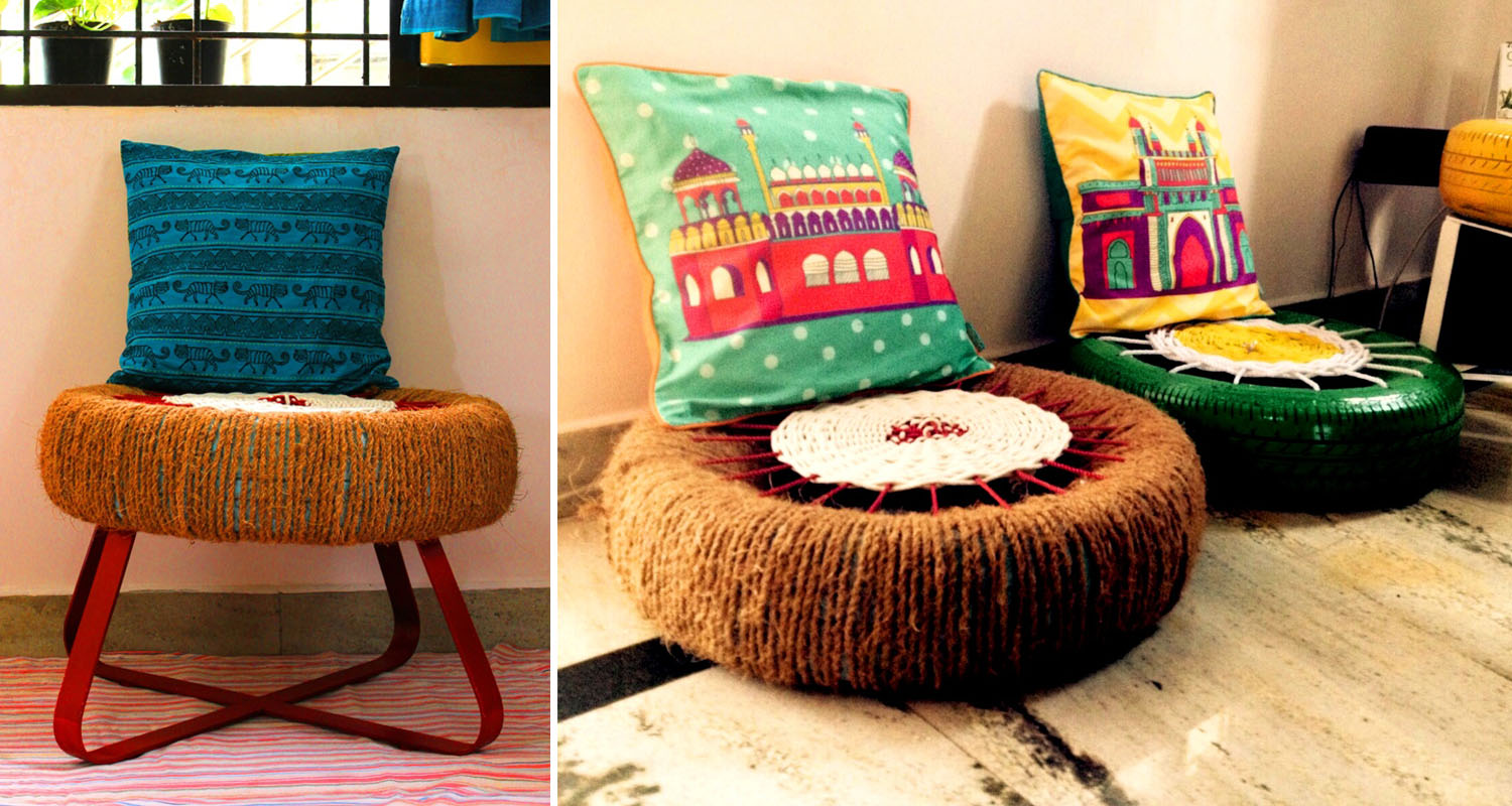 low budget creative decor ideas for