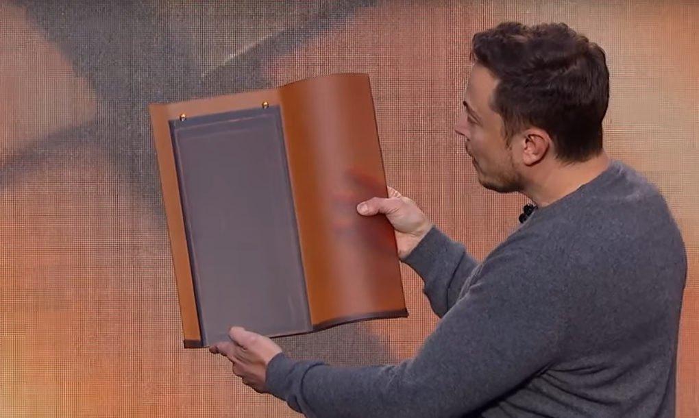 Image Result For Elon Musk Roof Shingles