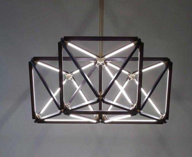 Stickbulb Stick Bulb Modular Led Lamp Light Geometric