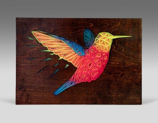 Jason Pancoast, Shadowfox Design shadowbox art, wooden art, wood art, wooden shadowbox, wood sculptures, wood artwork, laser-cut wood, laser-cut wood art, nature-inspired artwork, paper art, oregon artists,
