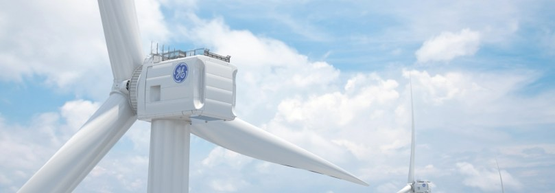 General Electric to debut world s largest wind turbine in UK     General Electric to debut world s largest wind turbine in UK