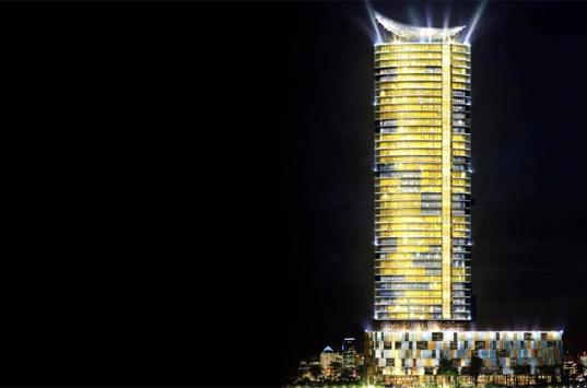Dubai Rotating Solar Tower2, Dubai Tower, Rotating Tower, Dubai Solar Tower, Dubai Building, The World island, City of Arabia building