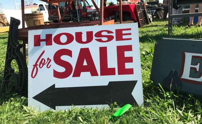 Real Estate Musings