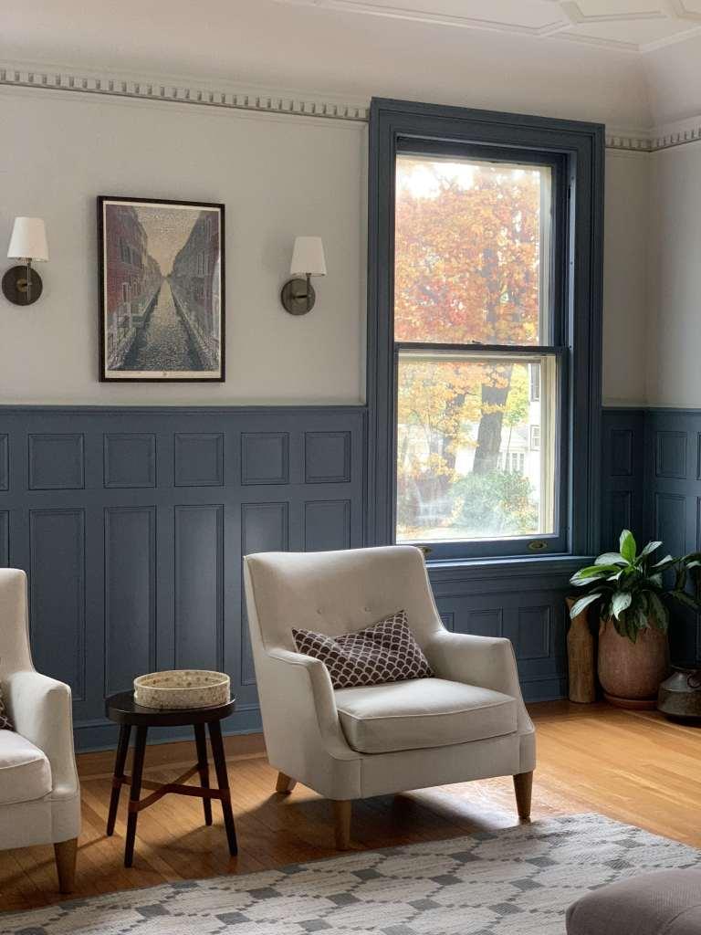 Sarah Gee Interiors Living Room Matter Magazine