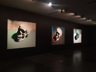 Ai Wei Wei & Andy Warhol NGV Melbourne