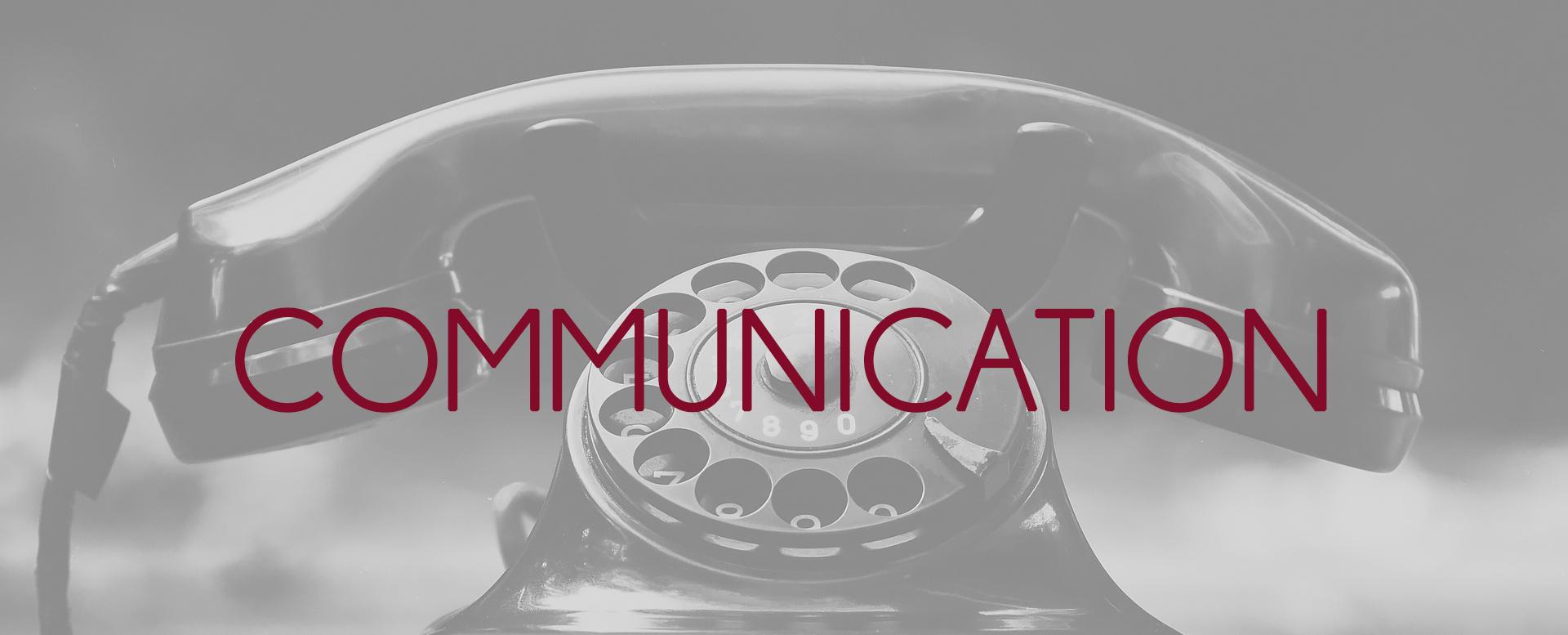 communication inhao freelance