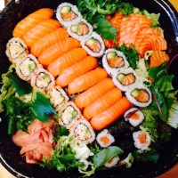 Youmesushi Delivery