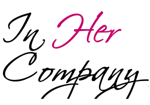 In Her Company - a growing platform for women discussing how they Create, Build, and Live.