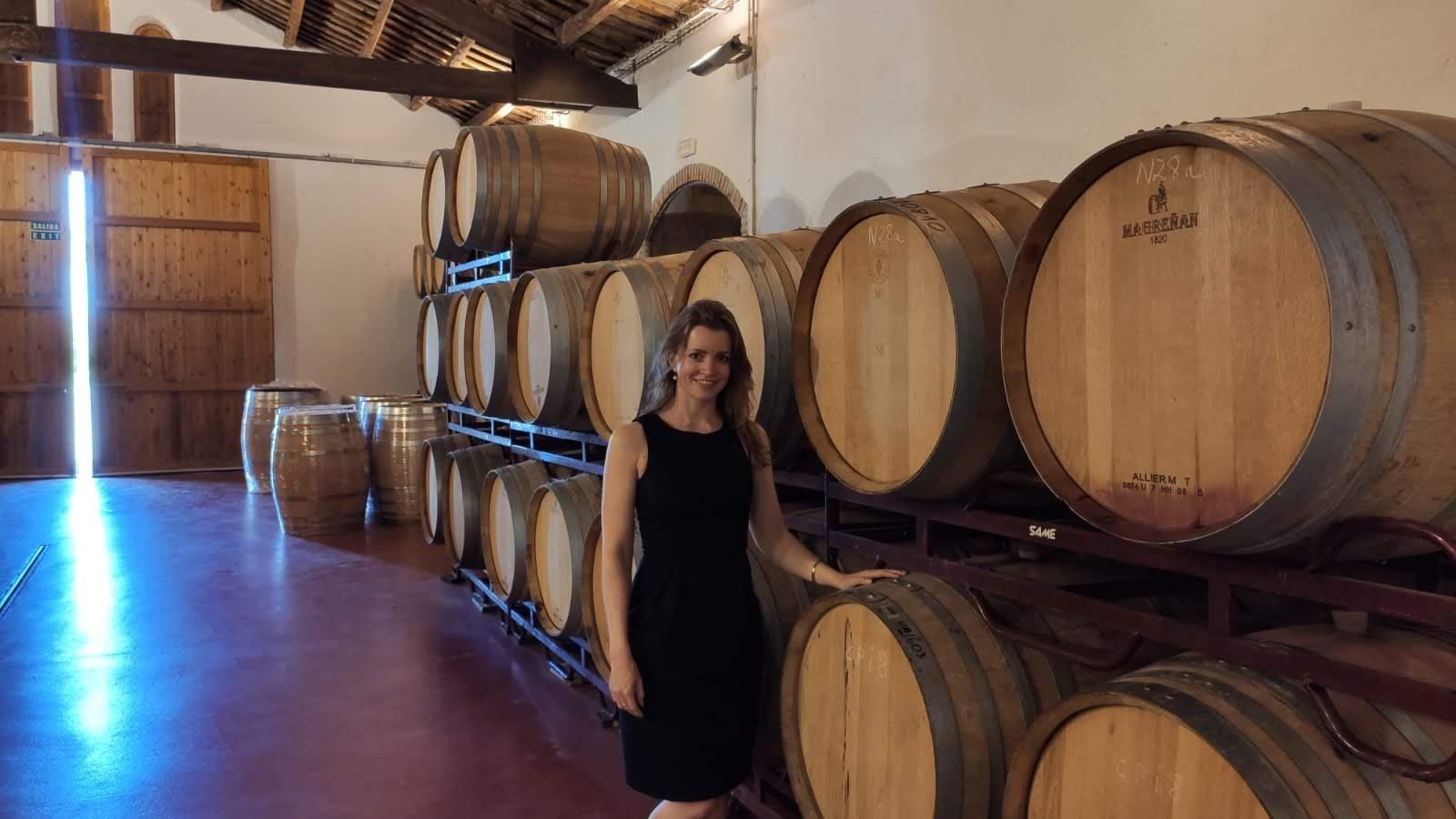 Parés Baltà wijnhuis Penedès