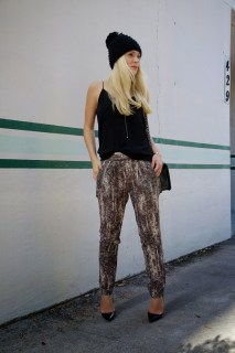 Nikole Powers, Sequin pants, so kate christian Louboutin, miami blogger, miami stylist, fashion blogger, street style, in high demand blogger