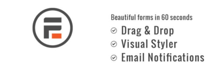 best wordpress contact form plugin