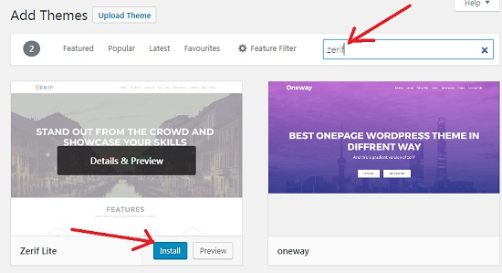 WordPress Theme Install Kaise Kare Step By Step Guide (3 Methods)