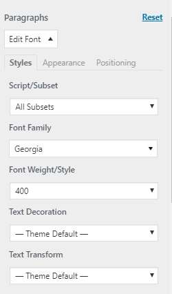 WordPress Site Me Google Font Add Kaise Kare (With Plugin)