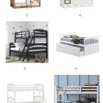 10 Bunk Bed Options For Small Spaces In Honor Of Design