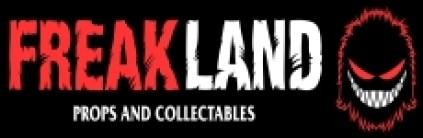 Tienda de Freakland donde ademas de coleccionismo, encontrarás nuestro fanzine