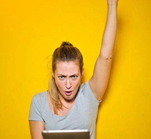 Como Usar o Entusiasmo Para Turbinar O Seu Propósito