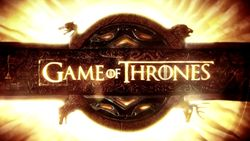 Estréia 2º temporada de Game of Thrones
