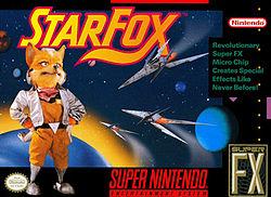 STARFOX: fã recria abertura em 3D deste clássico game