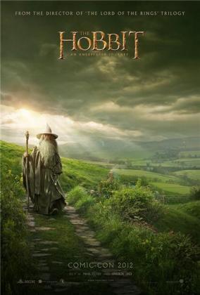 O Hobbit: filme baseado no livro de Tokien promete agradar aos fãs