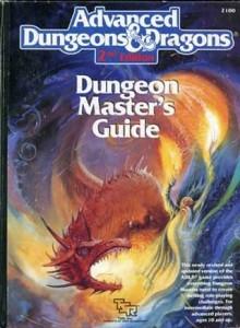 Jogador Numero 1 - Dungeon Master