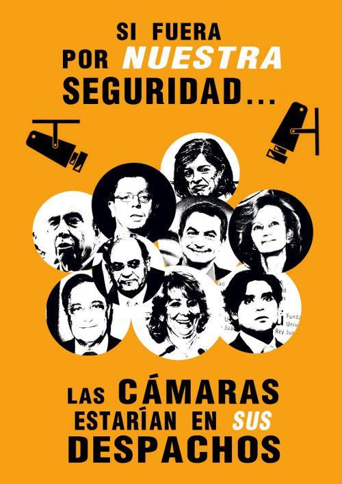 El cartel de Cristi Rivera para Un barrio feliz