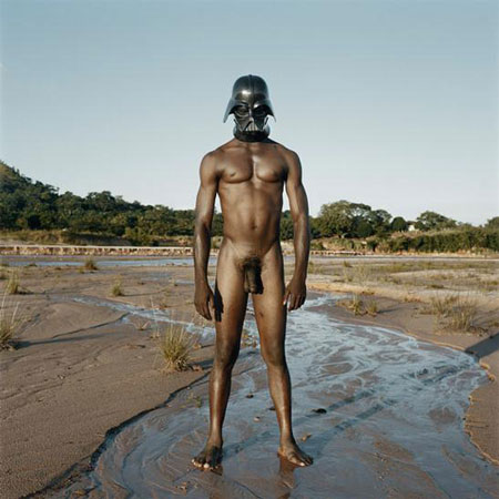 Nollywood por Pieter Hugo