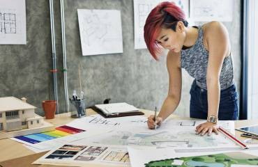 Interior Design And Management(2 Years Advance Course)