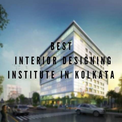 Best Interior Designing Institute in Kolkata