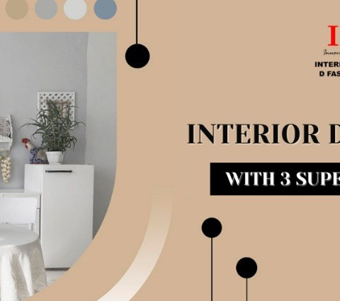 Interior Design Courses in Kolkata