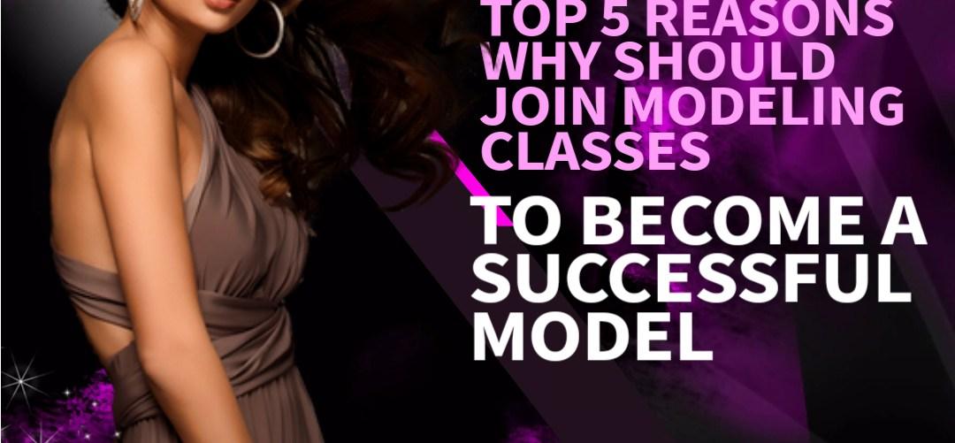 modeling classes in kolkata