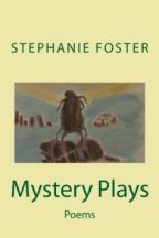 Mystery Plays cover art