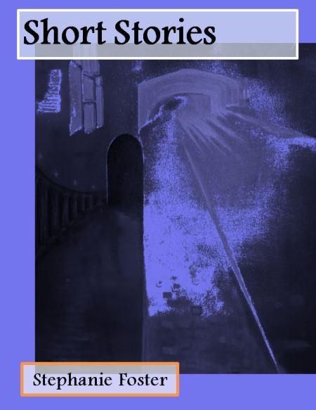 Flash Fiction cover art