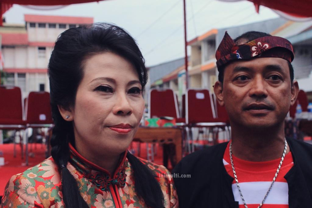 karnaval singkawang