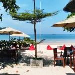 paket wisata pulau temajo