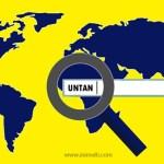 Daftar Lengkap Website dan Tautan Universitas Tanjungpura Pontianak