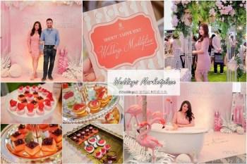 大聲說愛妳 婚禮市集婚紗展/結婚採購節@Weddings新娘物語